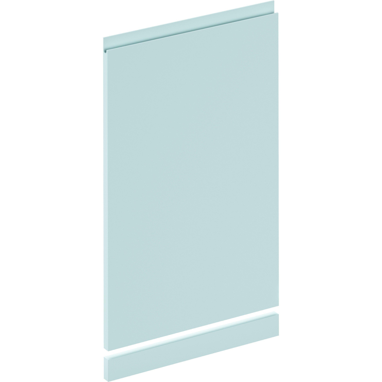 Kit Lave Vaisselle Osaka Bleu Fjord Delinia Id H765 X L