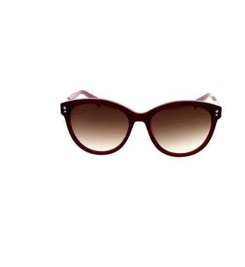 6ae2da789a3 Jasper Conran JCSUN02 Women s prescription sunglasses - Bordeaux ...