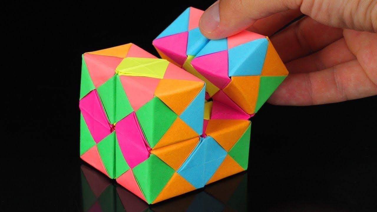 Nice paper origami rose | Origami rose, Origami for beginners ... | 720x1280