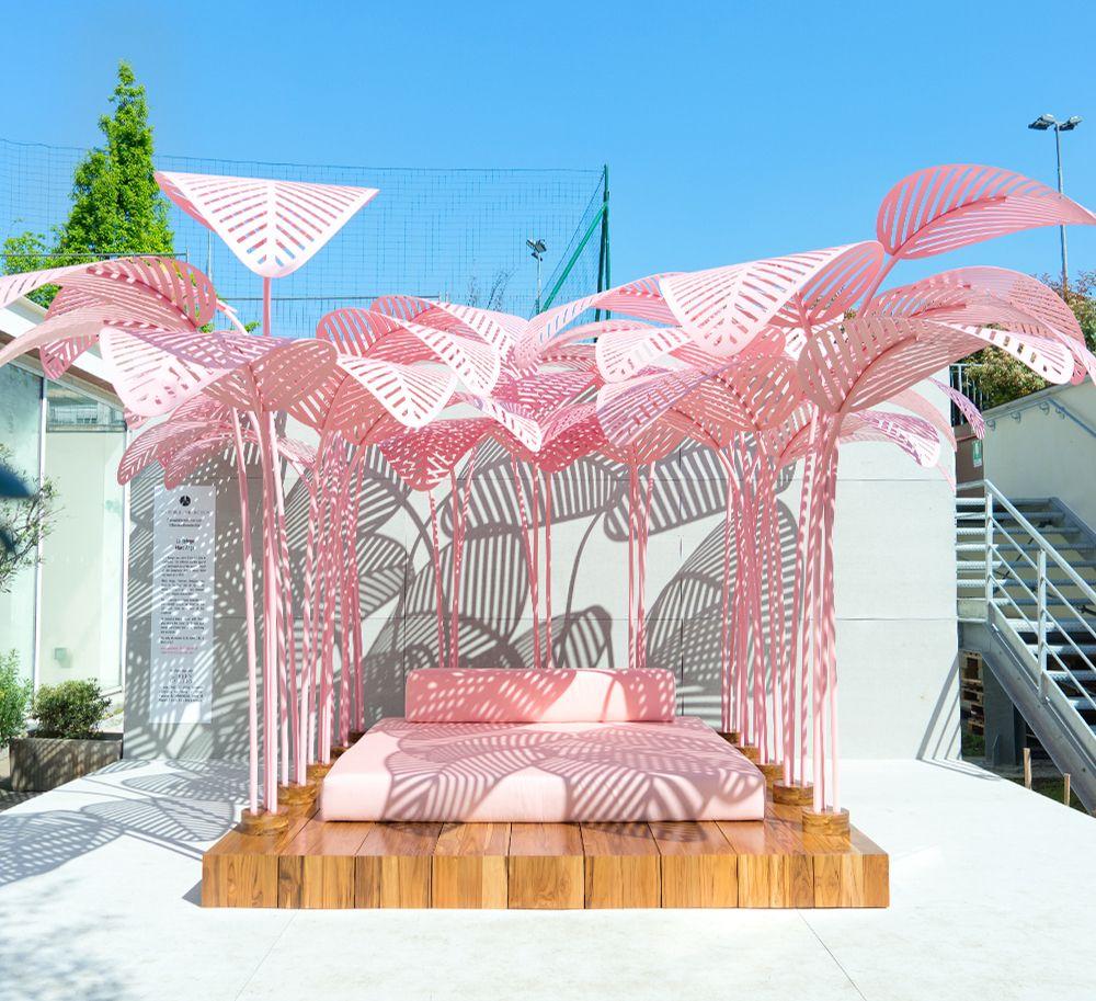 Le+refuge »+de+Marc+Ange+présenté+à+la+Milan+Design+Week | Product ...