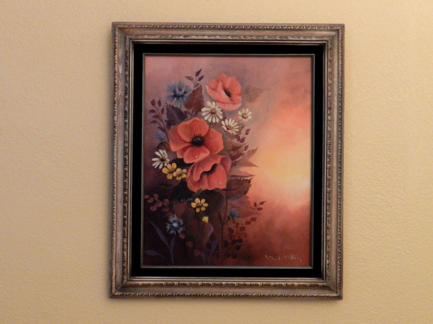 Morning Dew by BrushWorksGallery on Etsy, $300.00