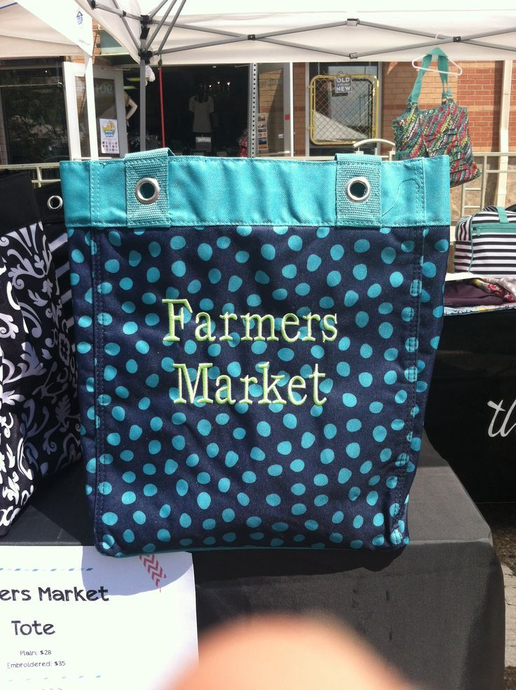 Essential Storage Tote Perfect For A Farmers Market Bag