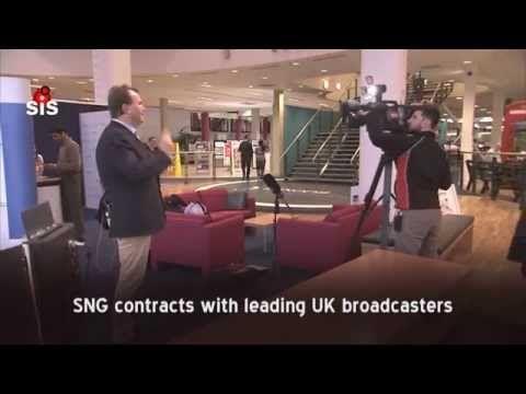 SIS LIVE Showreel 2015 - YouTube