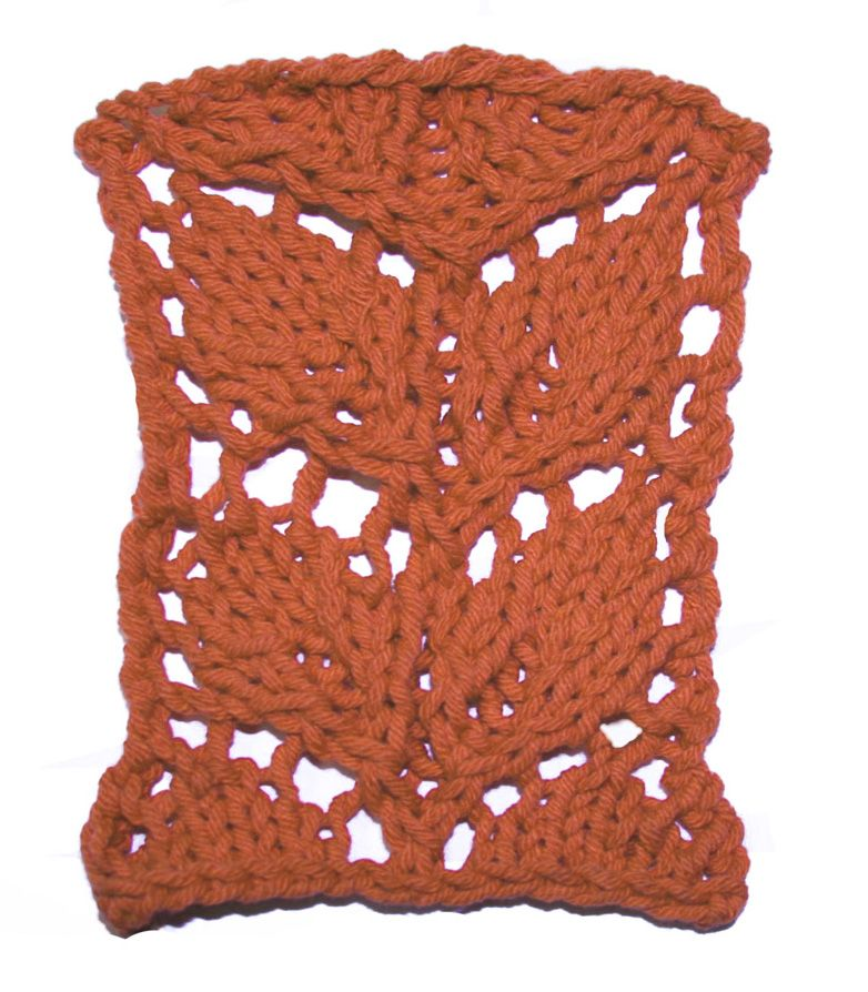 Stitchfinder Knitting Pattern Leaf Lace Frequently Asked