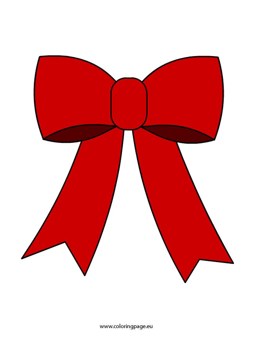 Cute Bow Santa Coloring Pages Coloring Pages Winter Craft Images