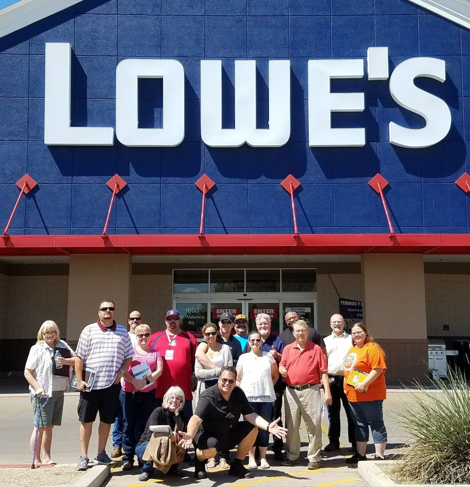 Lowe's Home Improvement Hagerstown Md