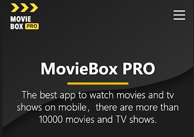 Download MovieBox Pro APK V5.30 Latest Version For Android