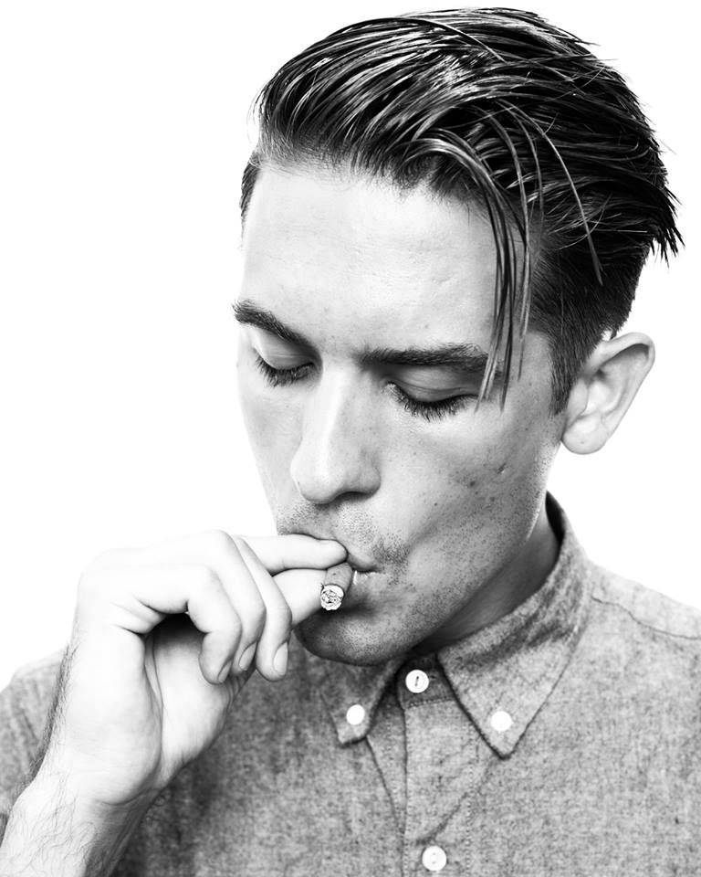 G Eazy Reveals 3 New Songs G Eazy Haircut G Eazy Hair Hipster Hairstyles