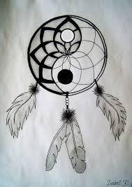 Resultado De Imagen Para Dibujos Atrapasueños A Lapiz Craft