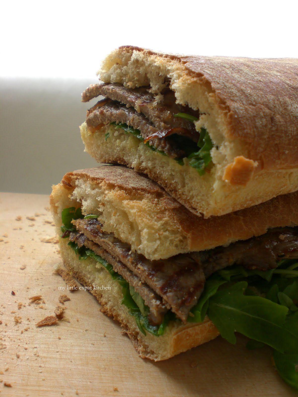что тому рецепты сэндвичей в домашних условиях с фото длина составляет