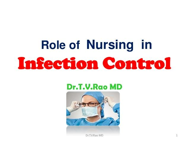 Role of Nursing in Infection Control safety Pinterest