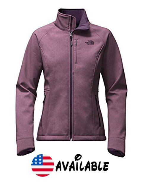 B01N79K1TH : The North Face Women's Apex Bionic 2 Jacket