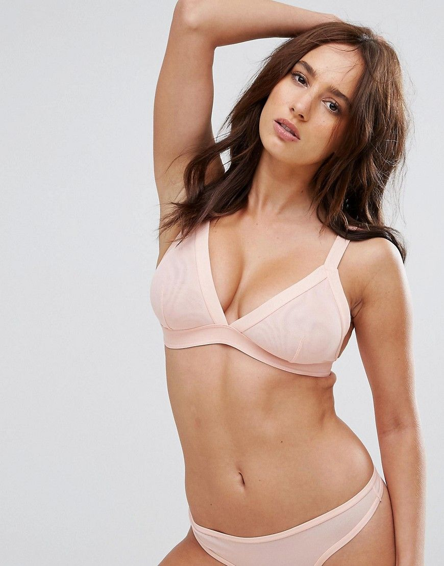19279fcfa4 Get this Asos s non-wired bra now! Click for more details. Worldwide  shipping