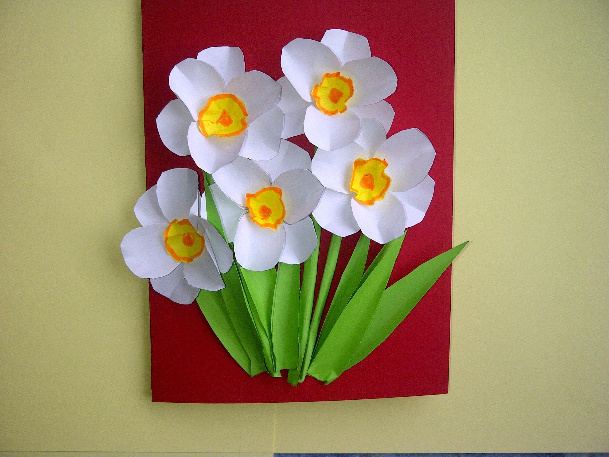 Ideen Schöne Geschenke Zum Muttertag 3d Blumenkarten