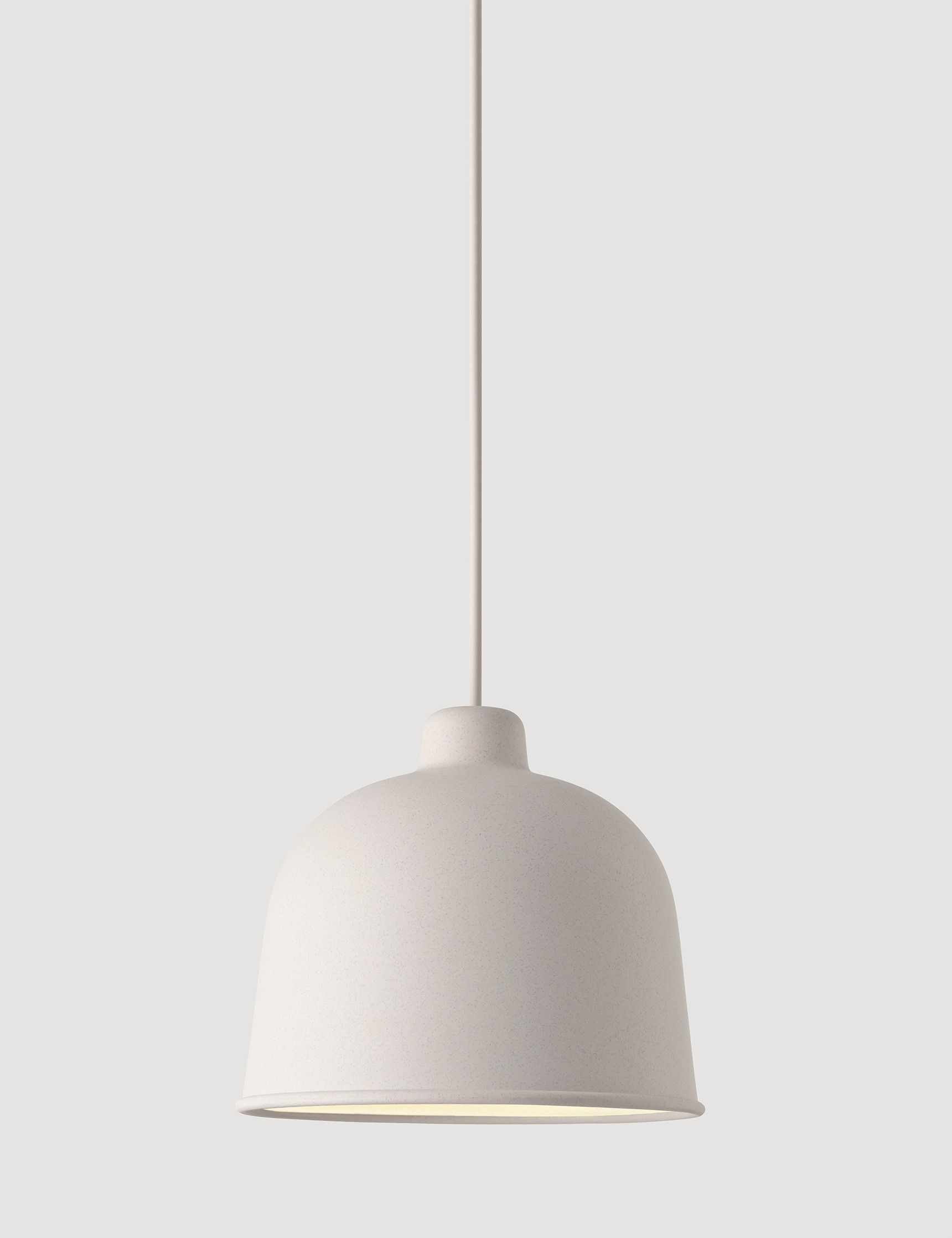 The Grain Lamp Brings A New Perspective To The Pendant Lamp Genre By Combining A Classic Minimalistic Design Wi Scandinavian Pendant Lighting Pendant Lamp Lamp