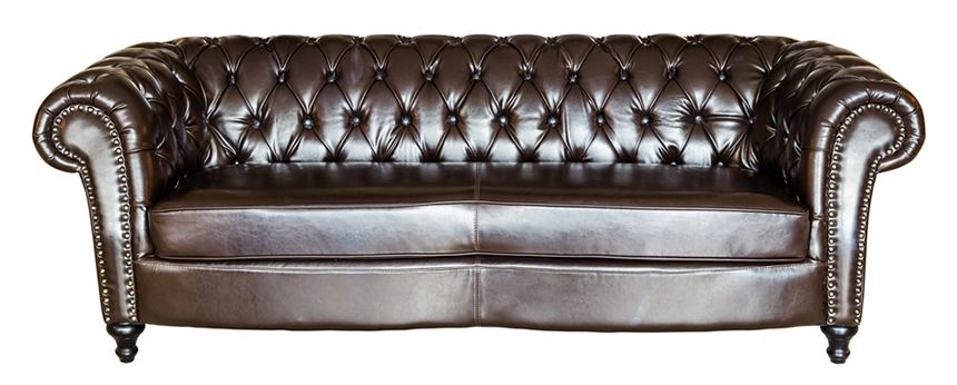 20 Types of Sofas& Couches Explained (WITH PICTURES) Chesterfield sofa, Leather chesterfield