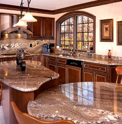Michigan Granite Countertops