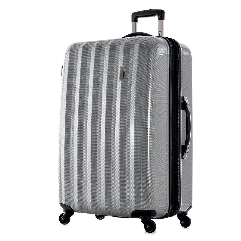 e51467873 Olympia Titan 29-Inch Spinner Luggage | Products