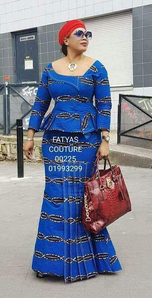 Robe de pagne en dentelle de santé naturelle Robe de pagne africaine Robe de cuisine africaine Cuisine ...