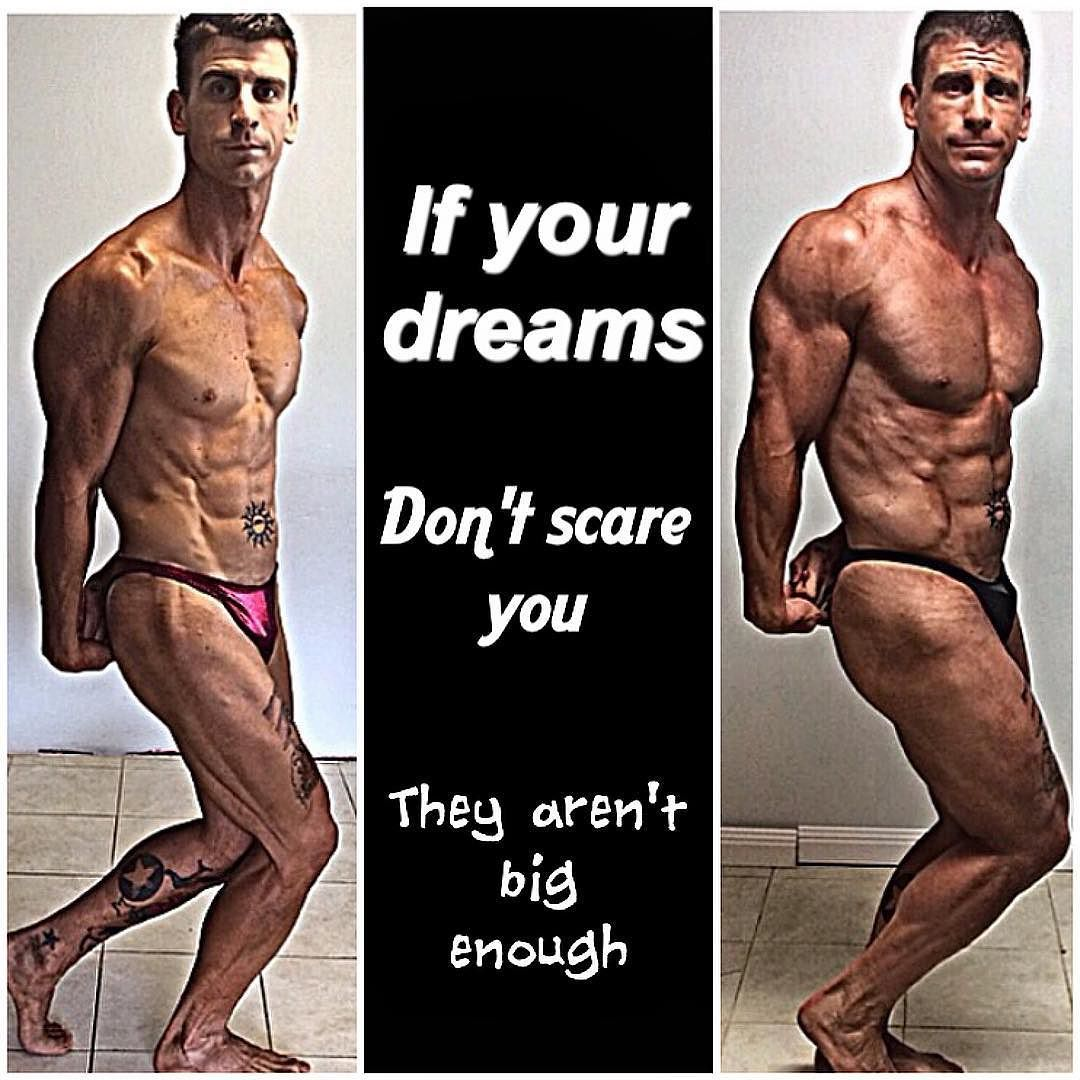 Dream big!  #fitness #fit #bodybuilder #bodybuilding #ifbb #ifbbaustralia #fitfam by sam_murphy_ifbb