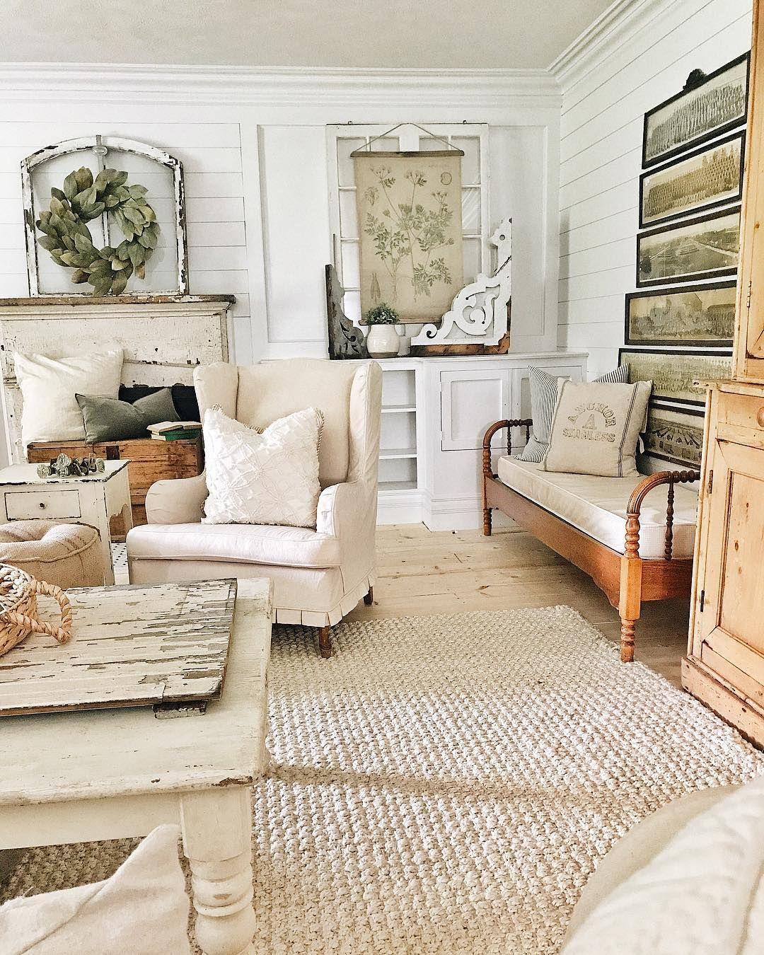 Pin by Helena Boers on Vintage Chic/ Cottage Style/French/Country ...