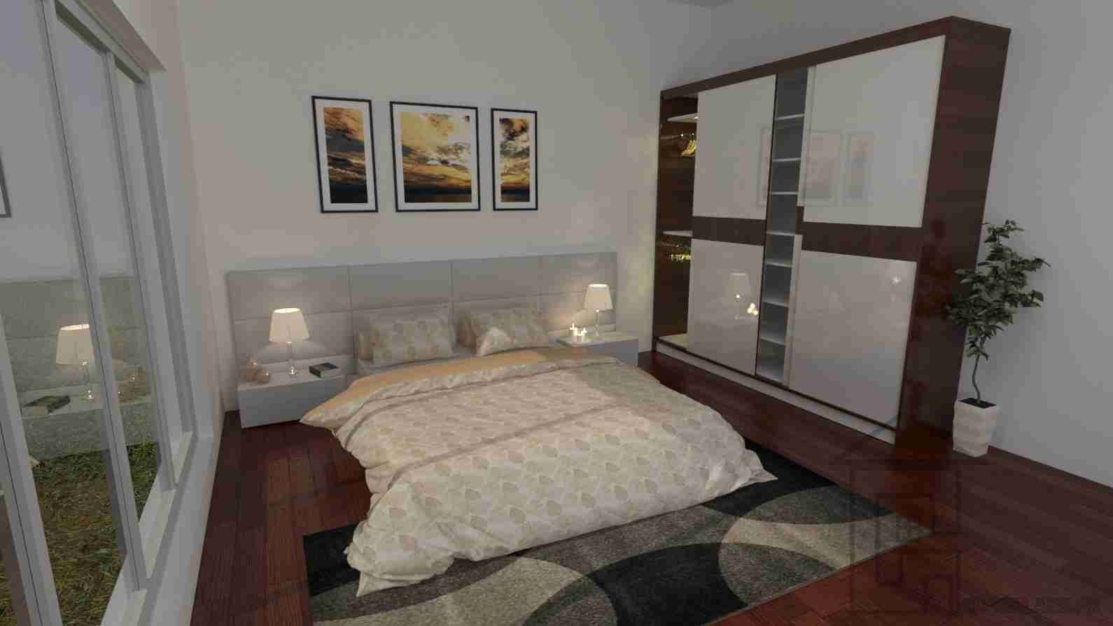 Bedroom Design 2018 As This Bedroom Has Been Designed For A House In Karachi Pakistan The Modern Bedroom Interior Design Your Bedroom Interior Design Bedroom