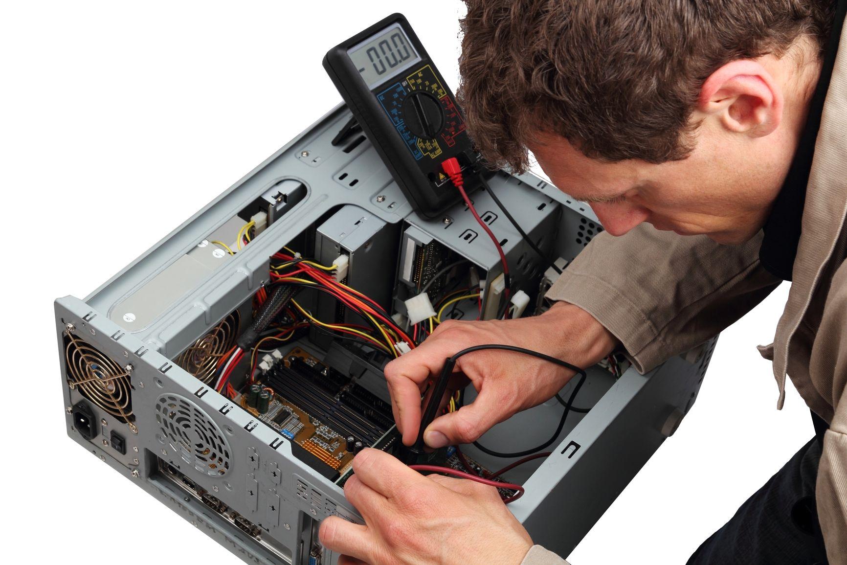 Why Remote Computer Repair Makes Sense Computer Repair Services