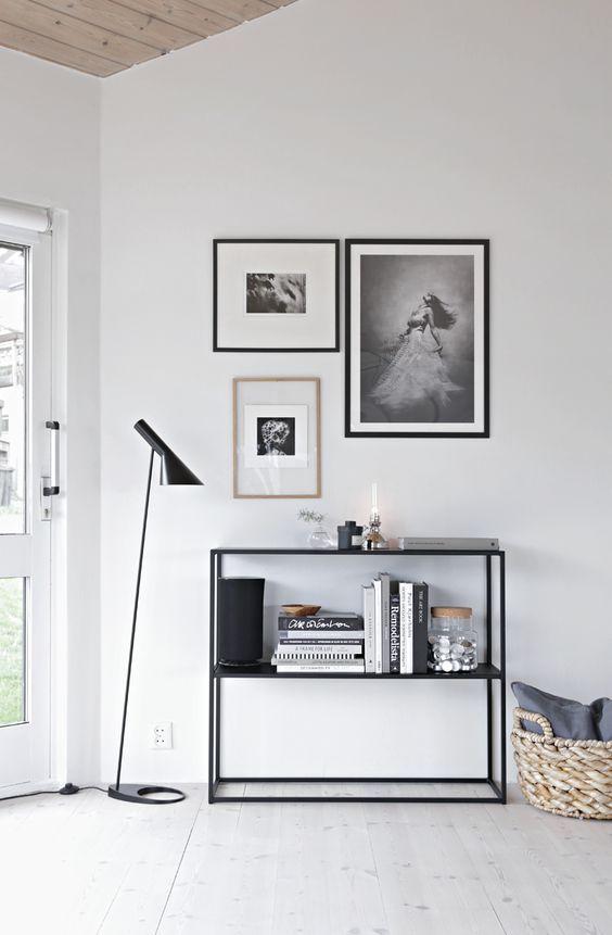 Come vestire casa con l 39 arredamento minimal home for Minimal home mobili