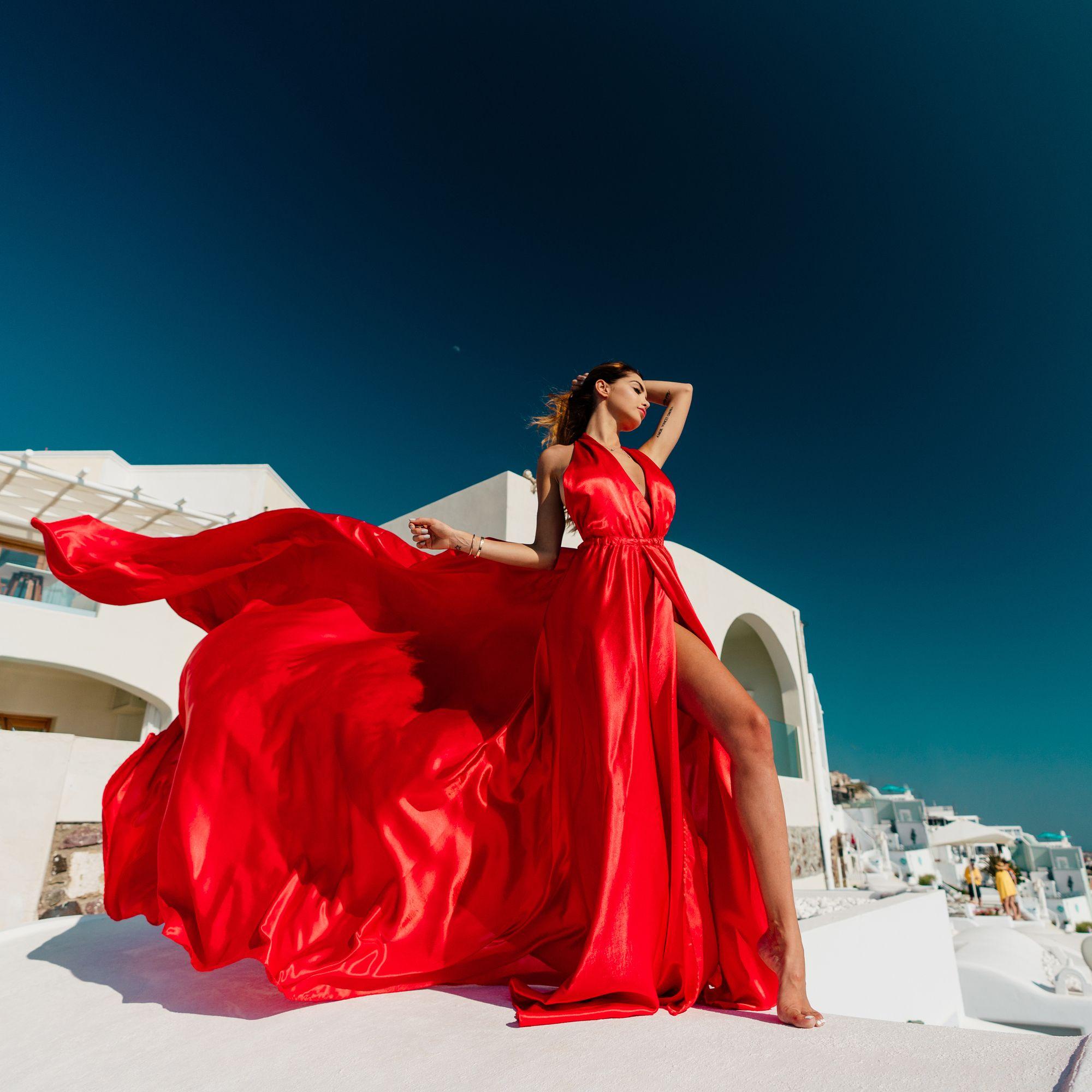 Miami Dress Photo Shooting And Rent Flying Dresses In Santorini Mykonos Miami Miami Dresses Fashion Photography Inspiration Rent Dresses