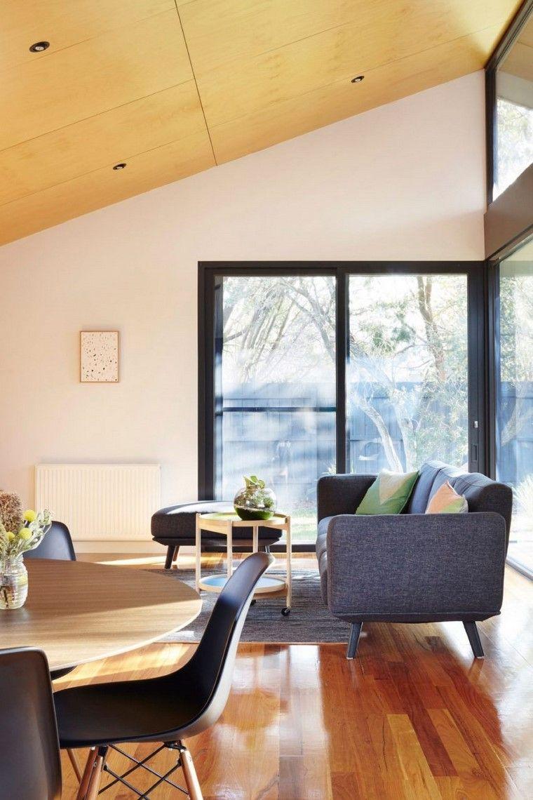 Wohnzimmer Dekoration und Ideen für ein beeindruckendes ...
