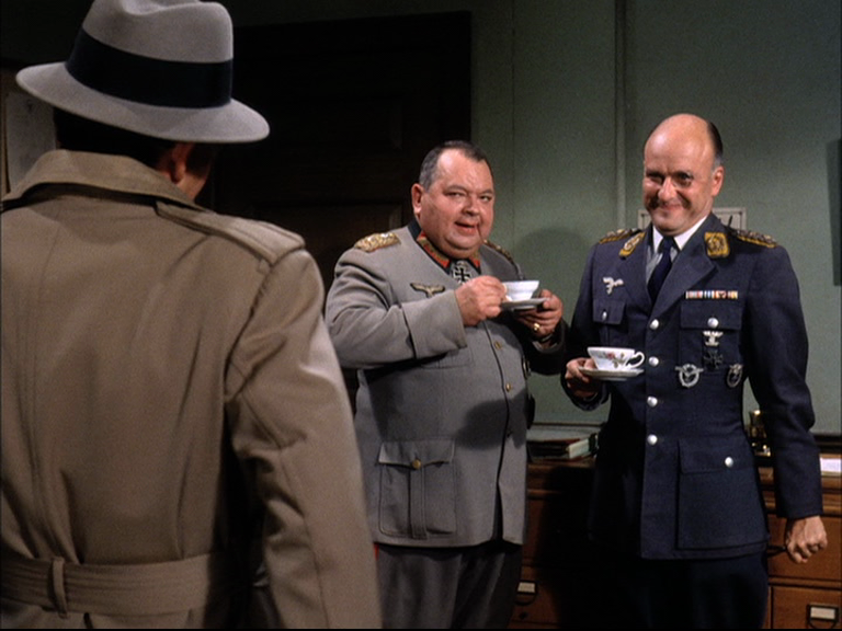 Hogan Heroes Season 6 Episode 14