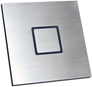 Tacto 80 1 Light Switch Modern Light Switches Light Switches And Sockets Light Switch