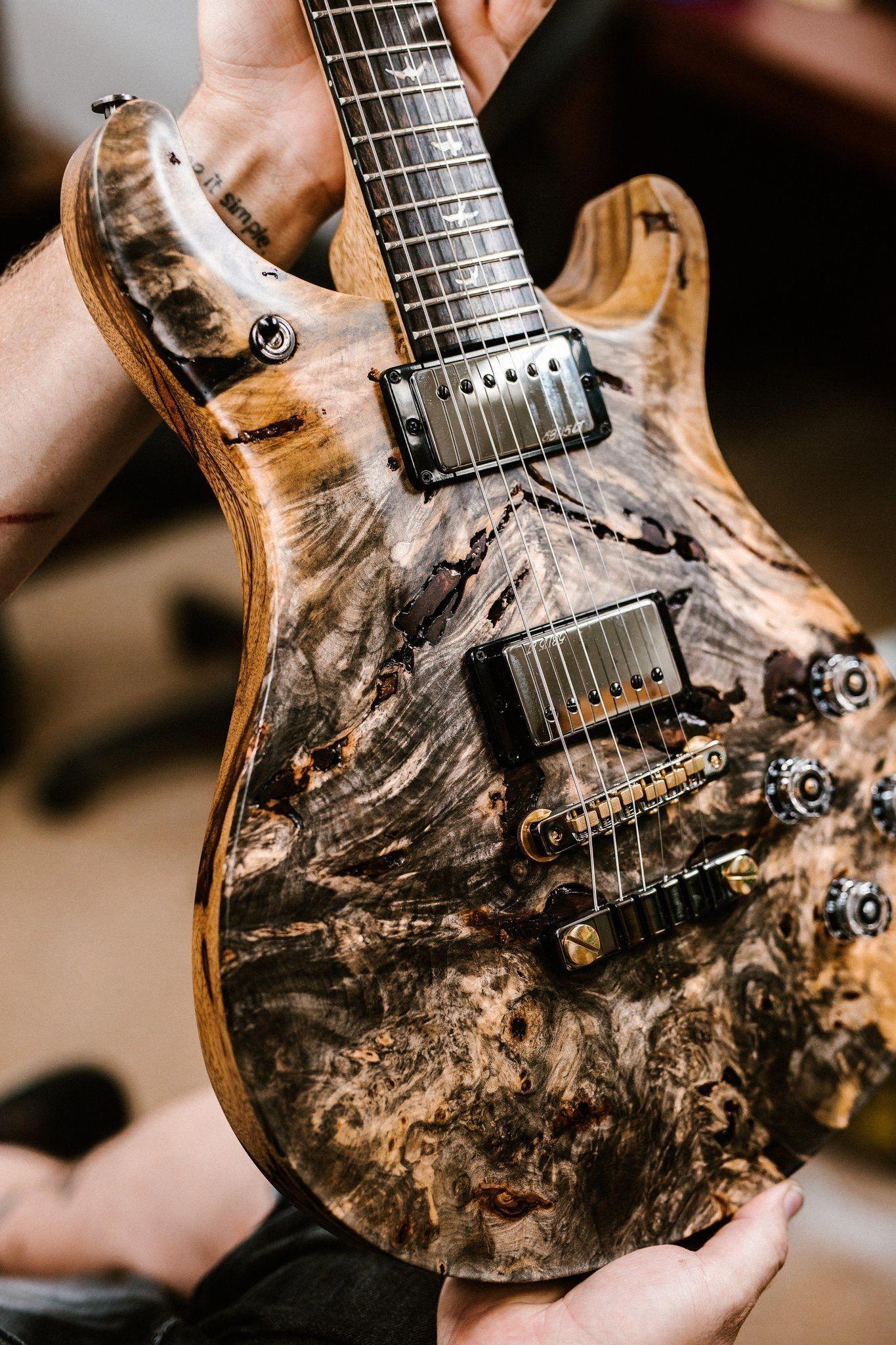 25 Awesome Prs Guitar Electric Prs Guitar Kit Diy Guitarplayer Guitarrista Prsguitars Prs Guitar Guitar Music Guitar