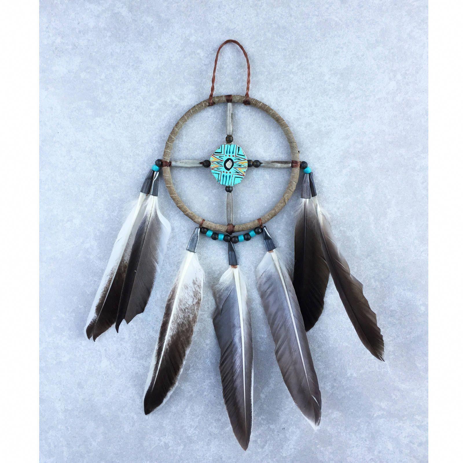 Navajo Medicine Wheel Native American Indian Art Navajo