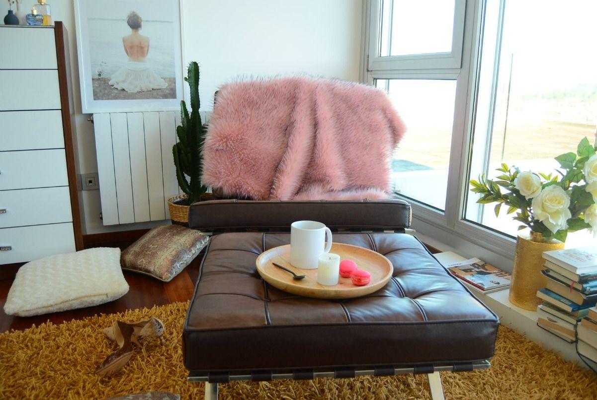 silla barcelona, un icono de diseño moderno al alcance de todos