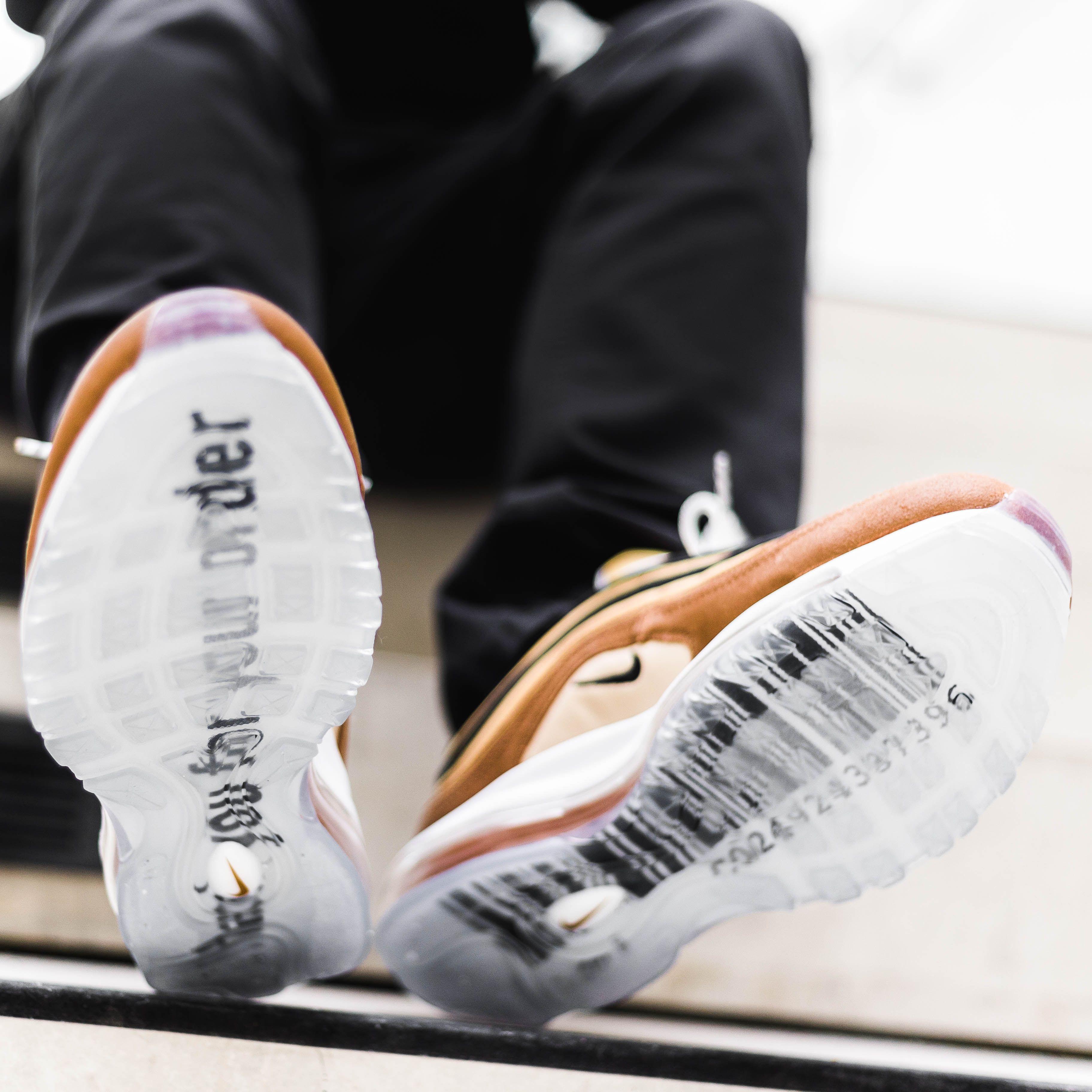 Nike AIR MAX 97 QS Herren CI5011 400 Preise vergleichen