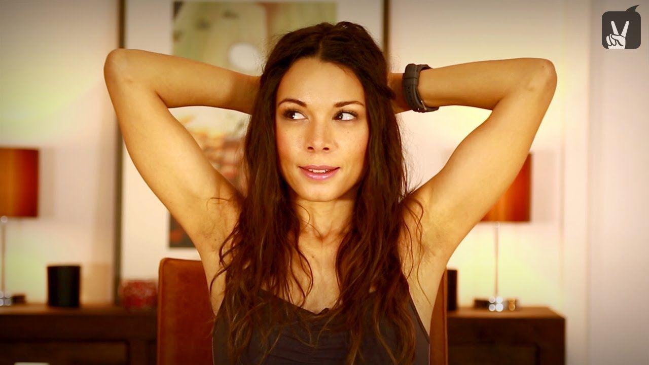 Yoga Schulter Nacken Training: Übungen gegen Verspannungen ...