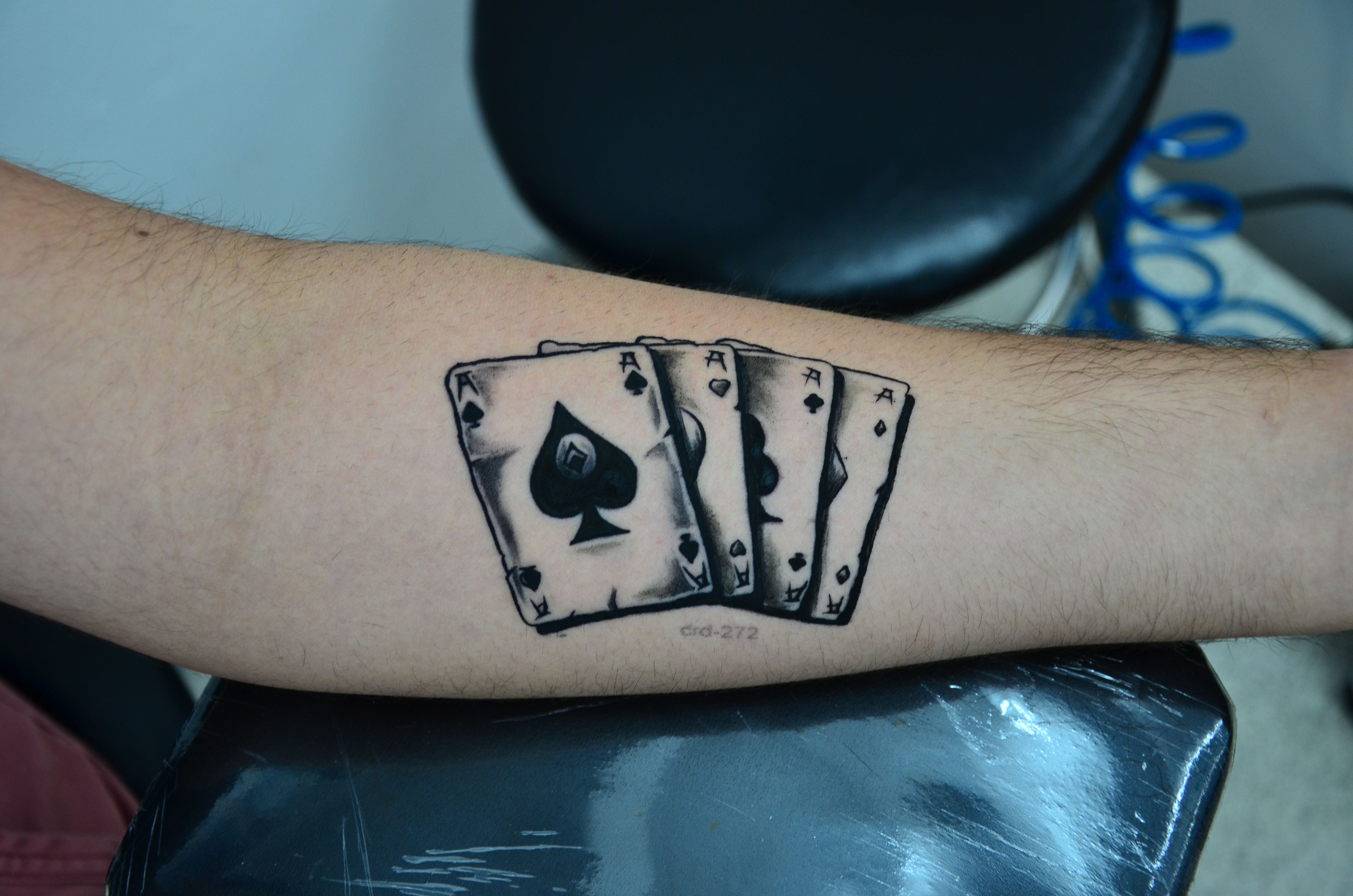 Pin by Ali Baba Tattoo & Piercing on Our Temporary Tattoo ...