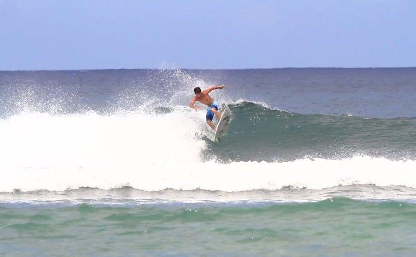 Good Vibes of Hawaiian Summer (5min)