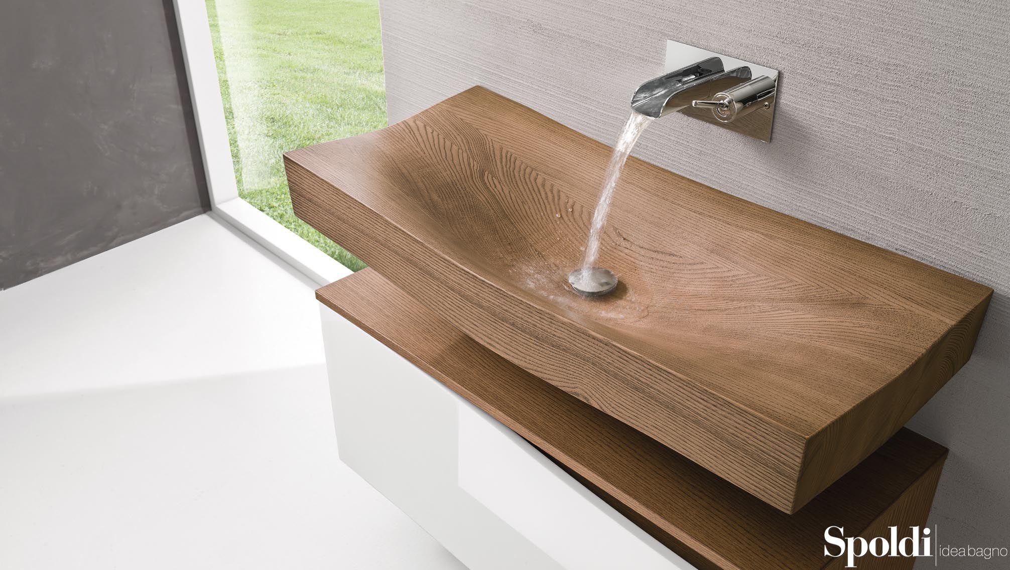 TAO Arredamento bagno, Mobile bagno, Bagno