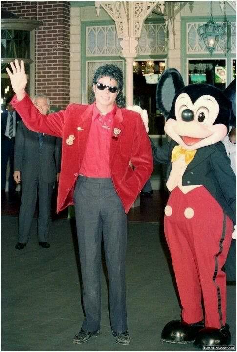 MJ & MM
