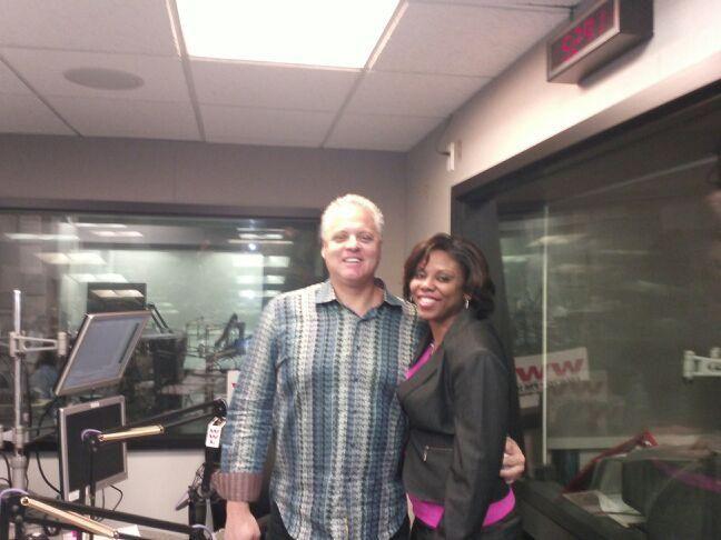 With Retired Saints QB Bobby Hebert ~ WWL Radio