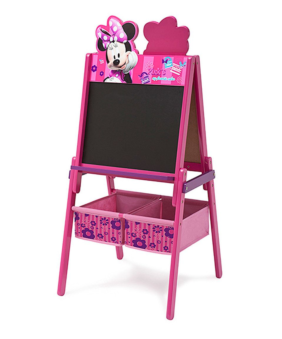 Look What I Found On Zulily Double Sided Minnie Mouse