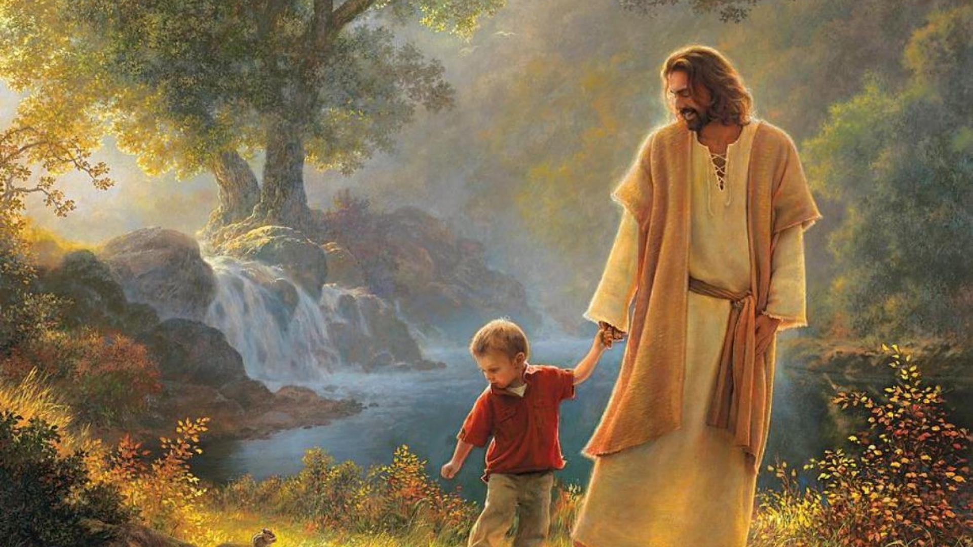 Открытка своими, христианские картинки смотреть