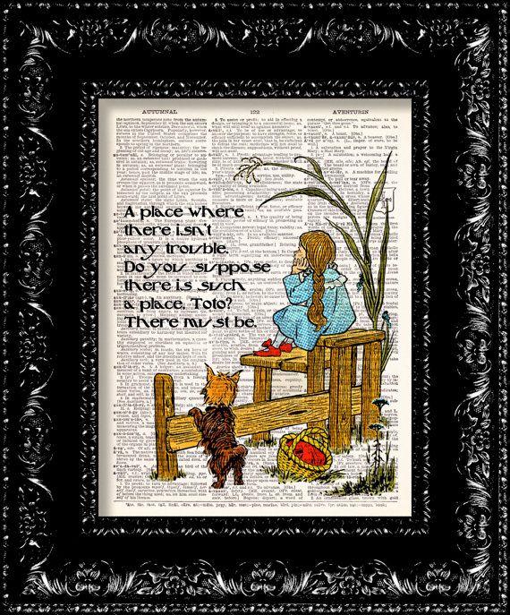 Tag Dorothy Magico De Oz Frases