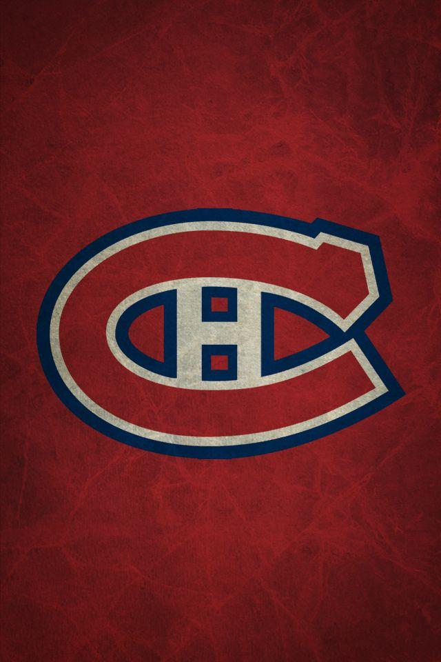 Montreal Canadiens Iphone Wallpaper