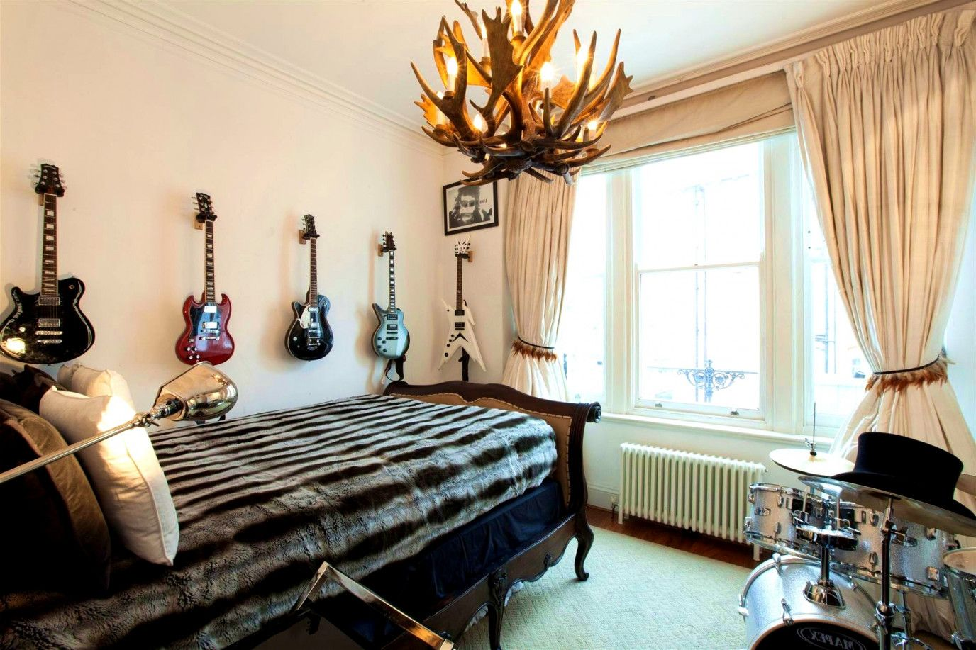 78  Guitar themed Bedroom   Simple Interior Design for Bedroom Check     78  Guitar themed Bedroom   Simple Interior Design for Bedroom Check more  at http