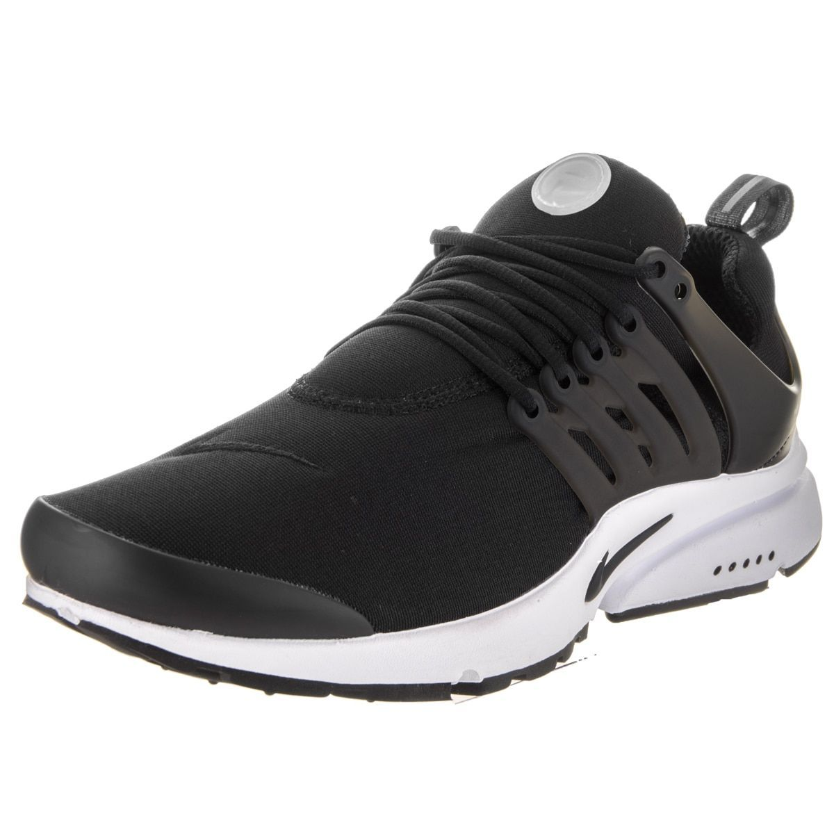 Nike Men s Air Presto Essential Synthetic Running Shoes  bc990ee59
