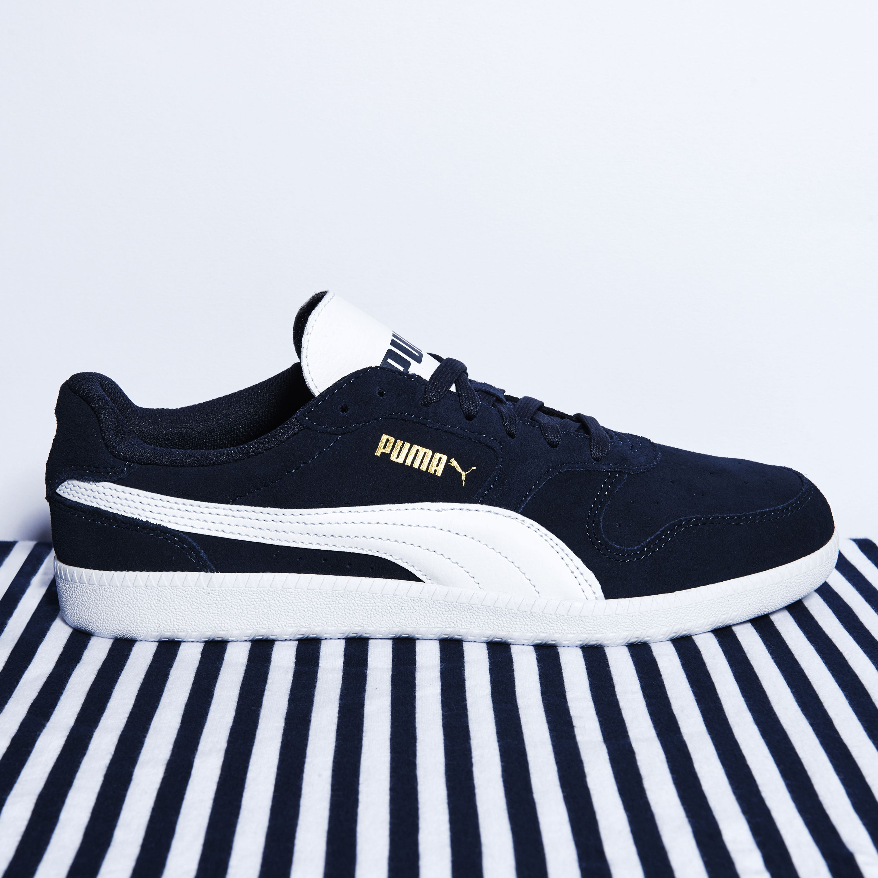 Puma Smash V2 Suede Mens Trainers | Sneakers fashion, Suede