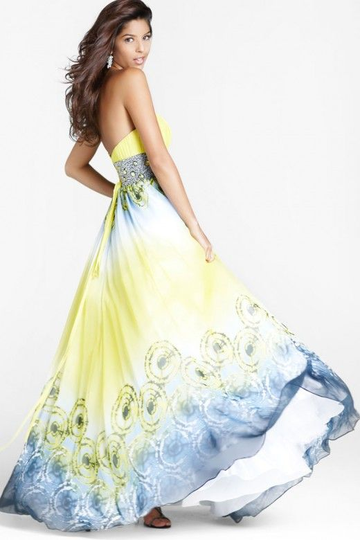 The Most Amazing Prom Dresses Ever | Beautiful, .tyxgb76aj